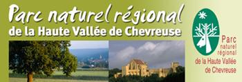 Parc naturel r�gional de la Haute Vall�e de Chevreuse