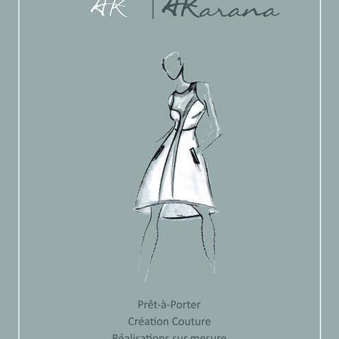 Atelier Couture Akarana
