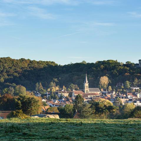 village chevreuse