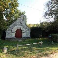Chapelle du Moulin Coleau