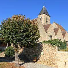 Eglise de Bullion