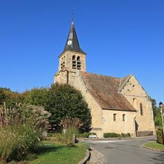 Eglise de Choisel