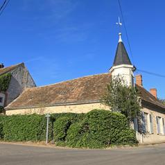 Rue du Lavoir de la Bâte