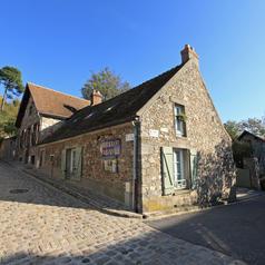 Rochefort-en-Yvelines