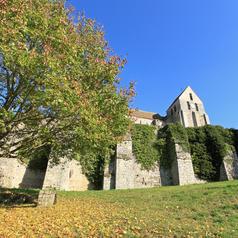 Eglise de Rochefort-en-Yvelines
