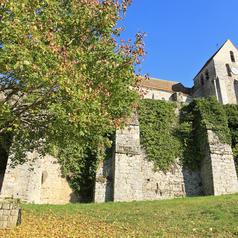 Eglise Rochefort-en-Yvelines