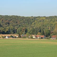 Hameau du Pommeret