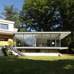 Architecture contemporaine en Vallée de Chevreuse