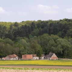 Patrimoine Vallée de chevreuse
