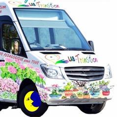 Collecte bus pédagogique