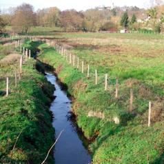 Contrat bassin de l'Yvette amont