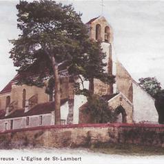 Eglise de Saint-Lambert
