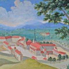 Port-Royal des Champs