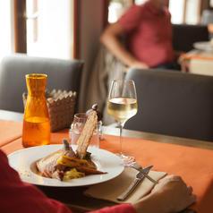 Restaurants vallée de chevreuse