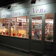 Librairie Les Racines du Vent