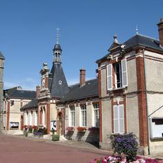 Mairie du Perray-en-Yvelines