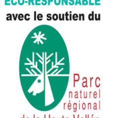 Logo manifestations éco responsables