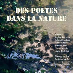 Poetes dans la nature