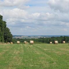 Plaine de Jouars à Montfort