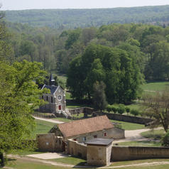 Musée des Granges de Port-Royal des Champs
