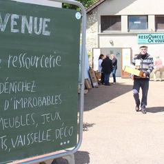Ressourcerie Saint-Arnoult-en-Yvelines