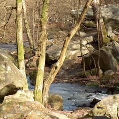 cascade ru des vaux