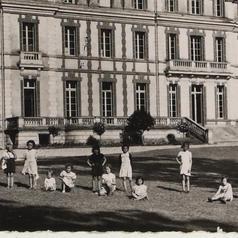 Château de Pinceloup