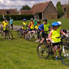Véloscénie Poigny la Foret