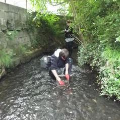 Suivi qualité des rivières