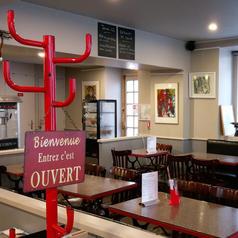 Restaurant Montfort l'Amaury