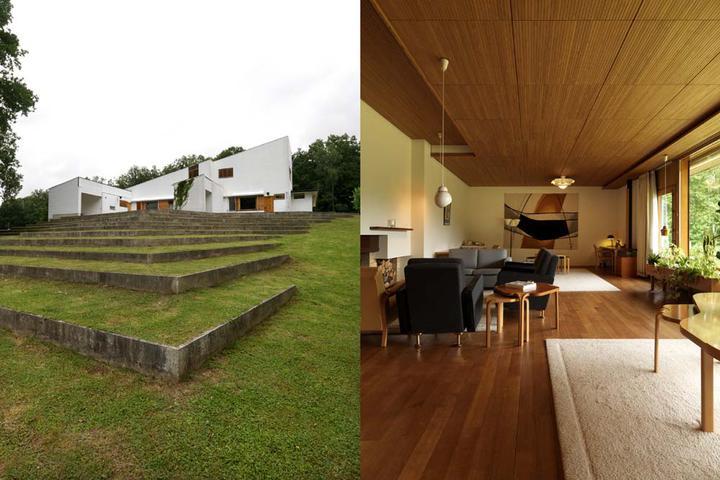 Notice architecturale