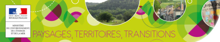 Paysage Territoires Transition