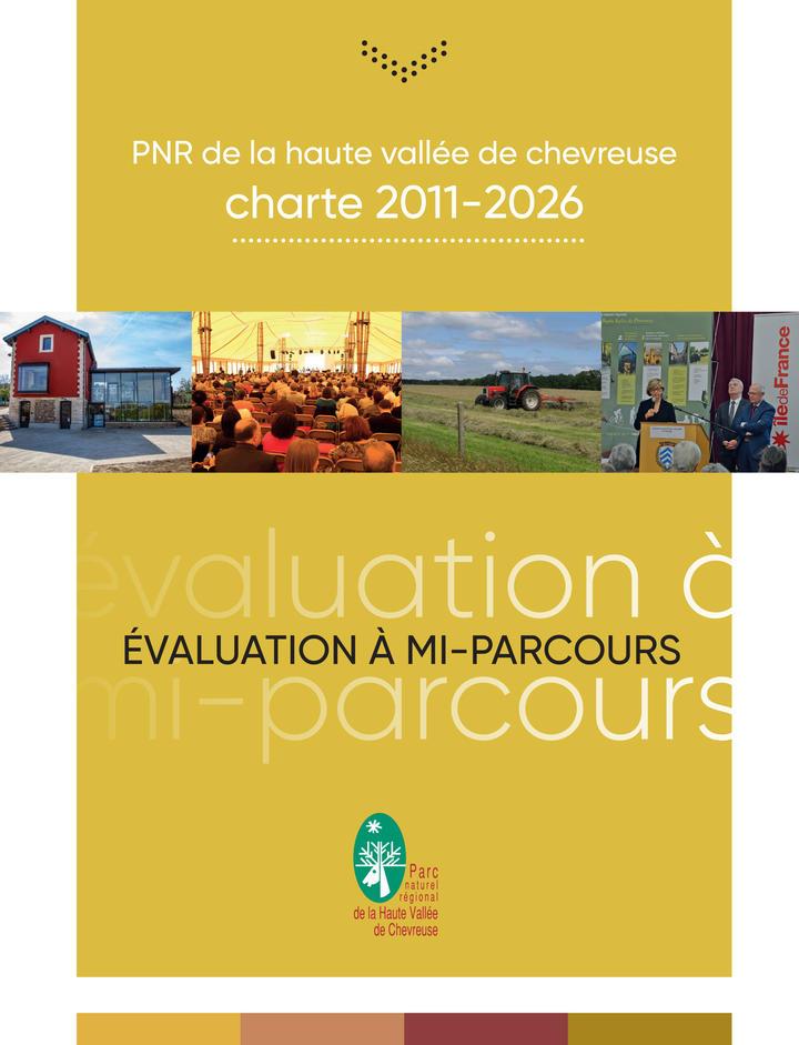 Evaluation Charte