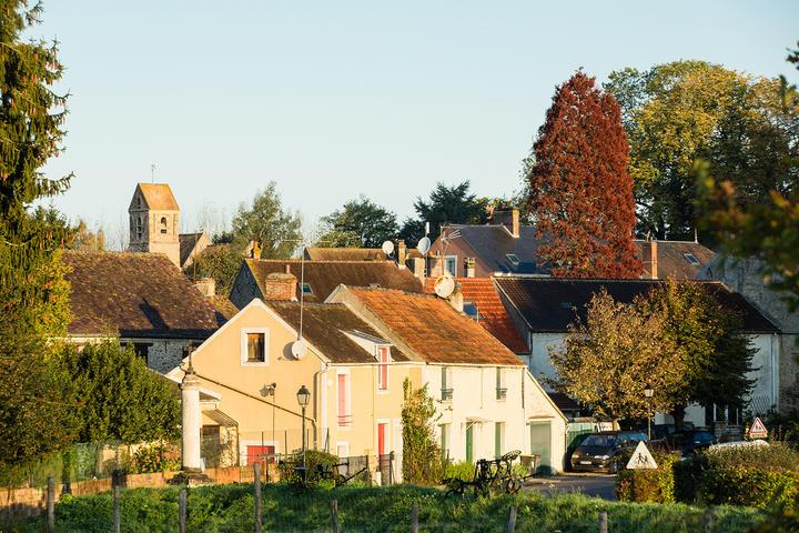 village janvry
