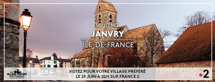 Village préféré des français