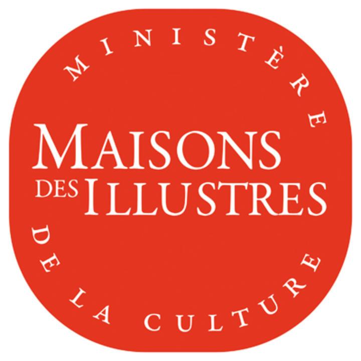 Logo Maison des Illustres