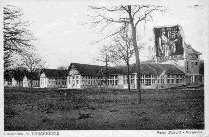 Sanatorium Bullion