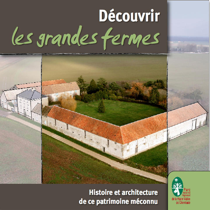 couverture guide grande ferme