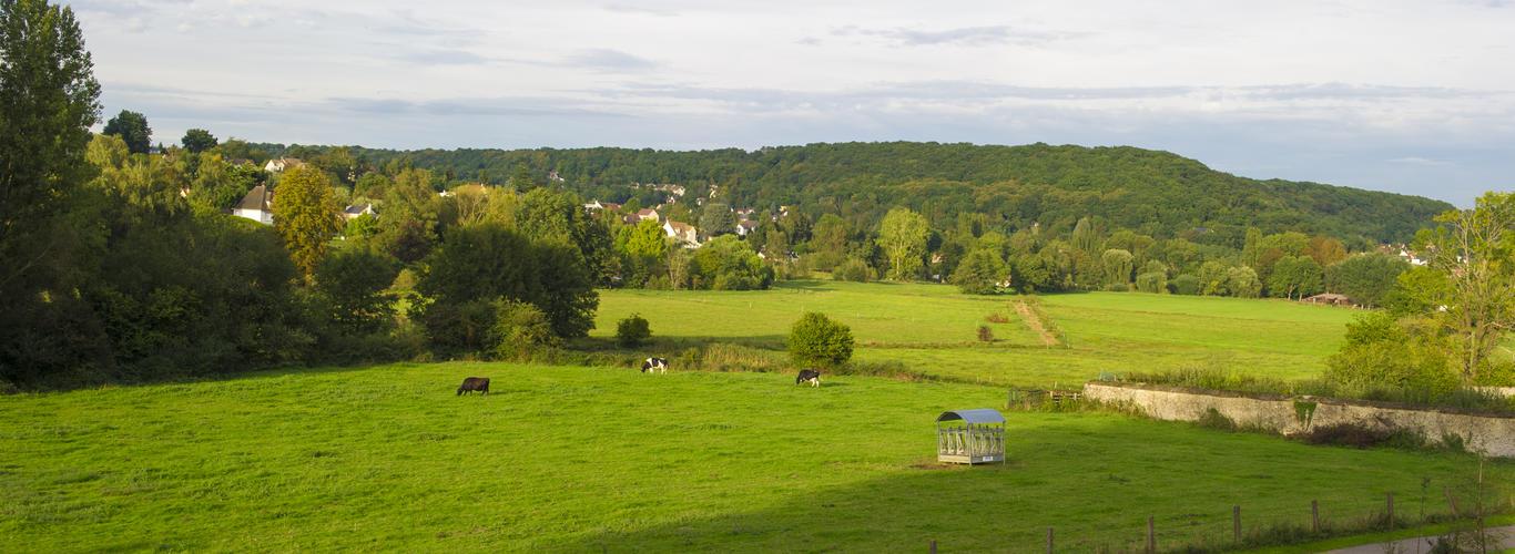 Saint Remy Les Chevreuse Parc Naturel Regional De La Haute Vallee De Chevreuse
