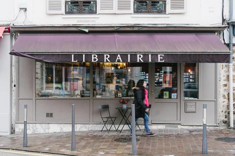 librairie chevreuse