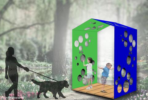 2020-se mettre au vert- dessin_flyer_cabane_by_pedro_marzo