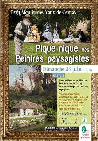 foto de Actualités | Parc naturel régional de la Haute Vallée de Chevreuse