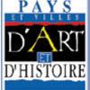 Logo Villes d'Art et d'Histoire