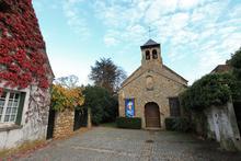 Eglise de Milon-la-Chapelle