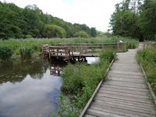 Sentier de Maincourt