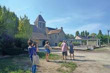 Fontenay-les-Briis