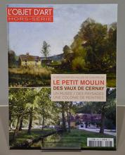 Boutique du Petit Moulin