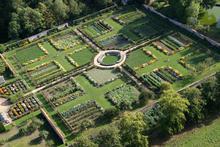 saint-jean beauregard jardin
