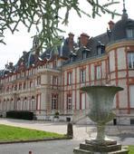 chateau de Pinceloup