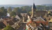 dampierre village
